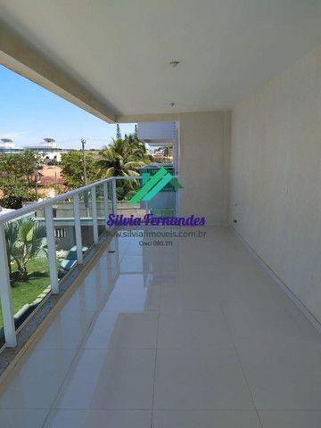 Apartamento para Locação em Rio das Ostras, Costa Azul, 3 dormitórios, 2 suítes, 3 banheir - Foto 6