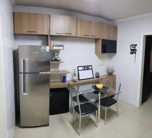 Casa à venda com 3 dormitórios em Vila ipiranga, Porto alegre cod:HM447 - Foto 8