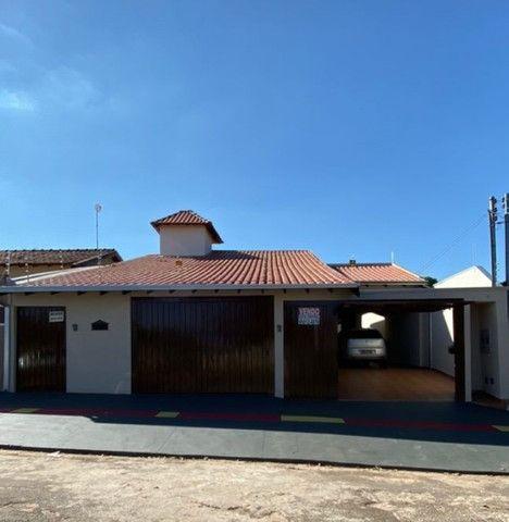 Linda Casa são 2 Casas Individual no mesmo terreno Guanandi - Foto 2