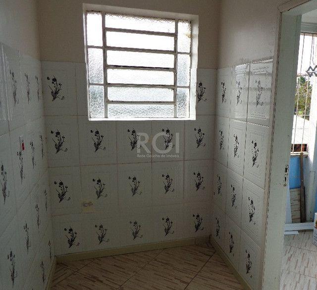 Apartamento à venda com 1 dormitórios em Jardim lindóia, Porto alegre cod:HM292 - Foto 14