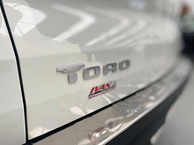 TORO 2019/2019 2.0 16V TURBO DIESEL VOLCANO 4WD AT9 - Foto 19