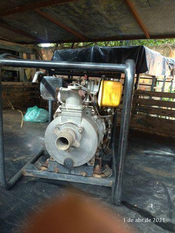 Motor bomba 5.0 cv - Foto 3