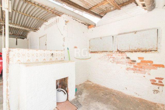 Apartamento à venda com 2 dormitórios em São sebastião, Porto alegre cod:EL50869406 - Foto 17