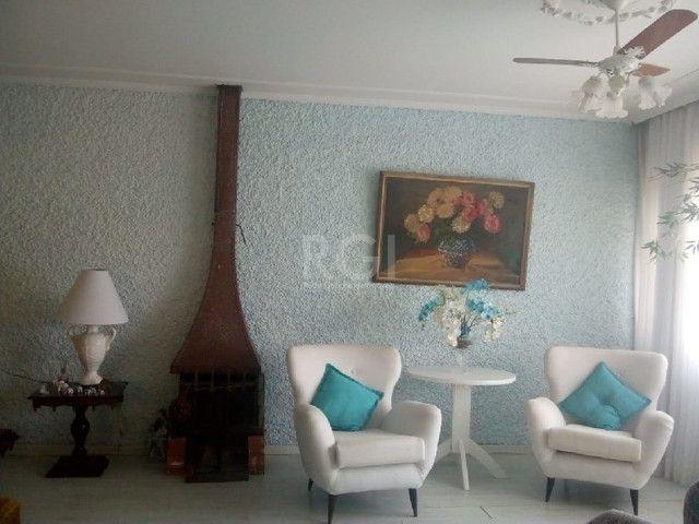 Casa à venda com 3 dormitórios em São sebastião, Porto alegre cod:HM399 - Foto 18