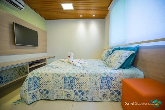 FA Casa beira mar na Praia dos Carneiros c/ 4 quartos - Foto 2