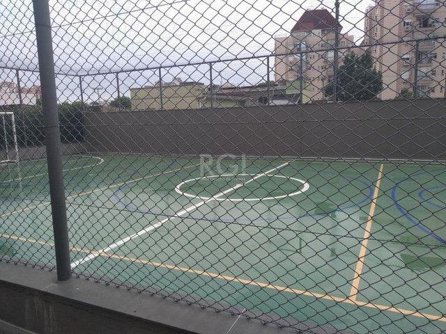 Apartamento à venda com 3 dormitórios em São sebastião, Porto alegre cod:BL1987 - Foto 6