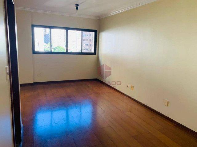 Apartamento com 3 dormitórios para alugar, 128 m² por R$ 1.300,00/mês - Zona 01 - Maringá/ - Foto 5