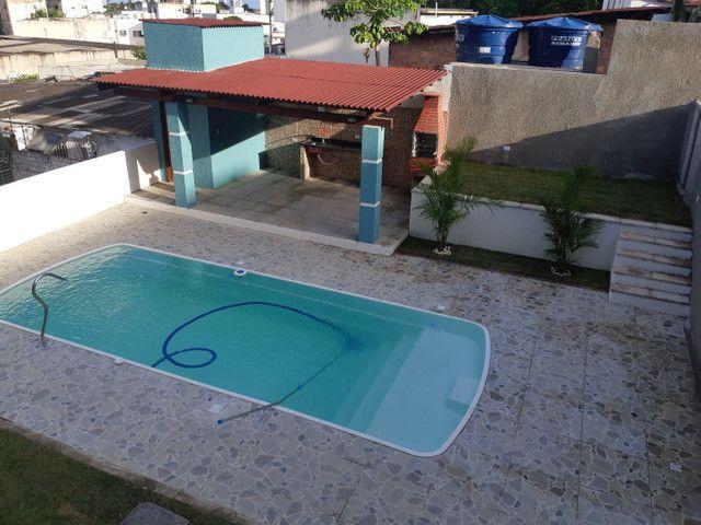 Duplex / Triplex em Olinda com Vista pro Mar, Rua Calçada, Piscina e Área de lazer - Foto 9