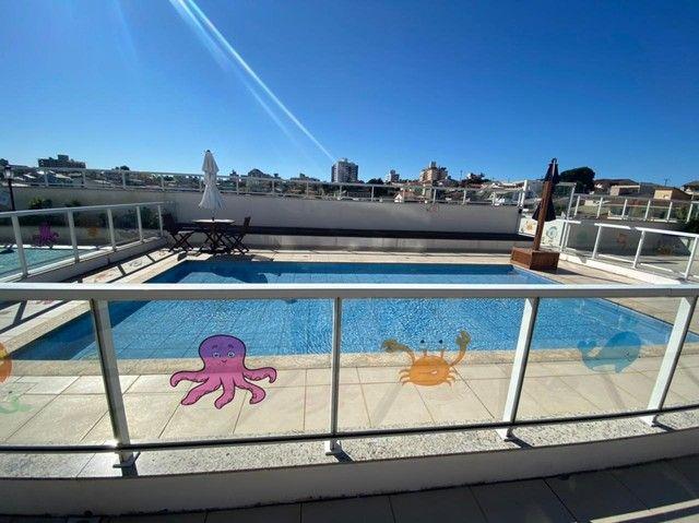 Apartamento com 2 quartos em Capoeiras - Florianópolis - SC - Foto 10