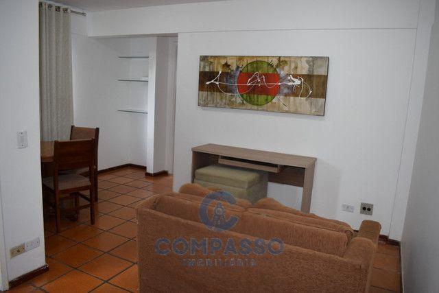 Apartamento para alugar com 1 dormitórios em Centro, Foz do iguacu cod:00597.001 - Foto 3