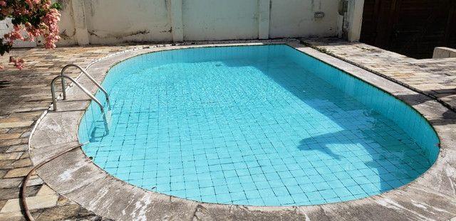 Casa em Piedade, b.mar 586 m², terr. 638 m², 2 pav. 5 qtos, ste, 200 m da praia - Foto 14
