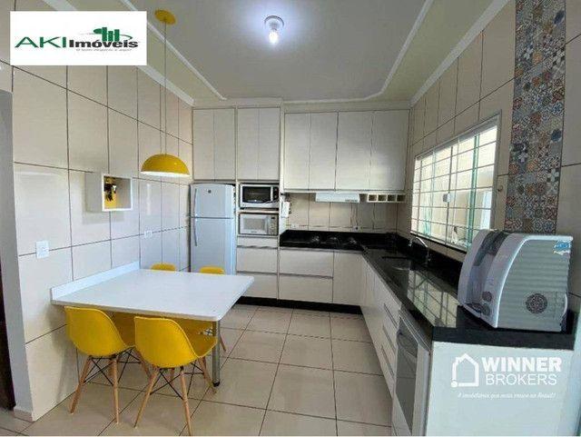 Casa com 2 dormitórios à venda, 78 m² por R$ 252.000,00 - São José - Sarandi/PR - Foto 8