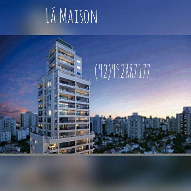 ??Condomínio Alto Padrão° Sofisticadíssimo e moderno Lá Maison!!!!