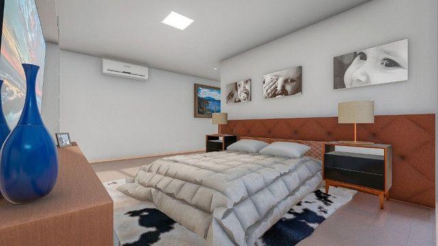 Casa Térrea Jardins Paris, 324 m², 04 Suites com master nova entrega em outubro - Foto 7