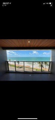 Belíssimo studio a beira mar de Maceió