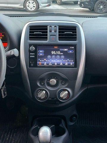 Nissan March 1.6 SV 2020 Super Novo! - Foto 9