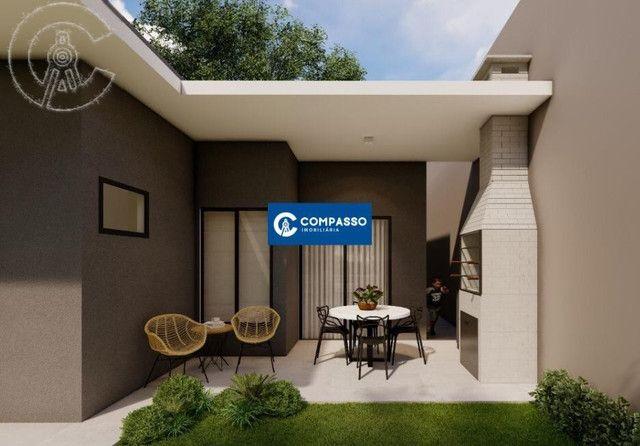 Casa à venda com 1 dormitórios em Jardim das palmeiras, Foz do iguacu cod:0117 - Foto 7