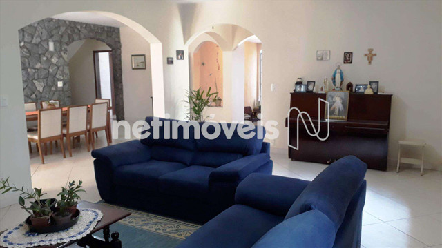 Casa à venda com 5 dormitórios em São luiz (pampulha), Belo horizonte cod:35893 - Foto 9