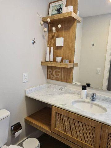 Apartamento à venda com 3 dormitórios em São sebastião, Porto alegre cod:LI50879438 - Foto 18