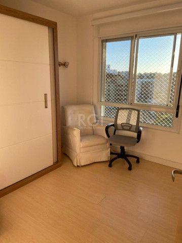 Apartamento à venda com 2 dormitórios em Jardim lindóia, Porto alegre cod:FE6860 - Foto 19