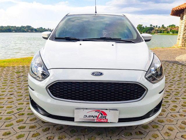 Ford Ka Se - Foto 4