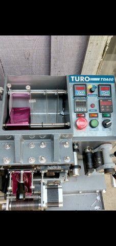 Máquina de Etiquetas Turo