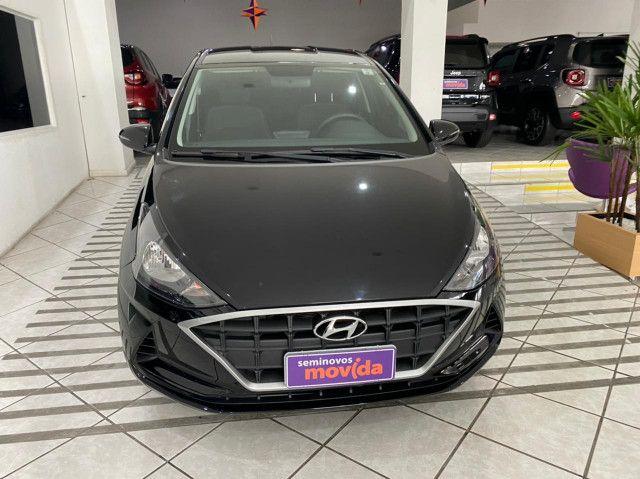 Hyundai HB20 1.0 Vision (Flex) - Foto 3