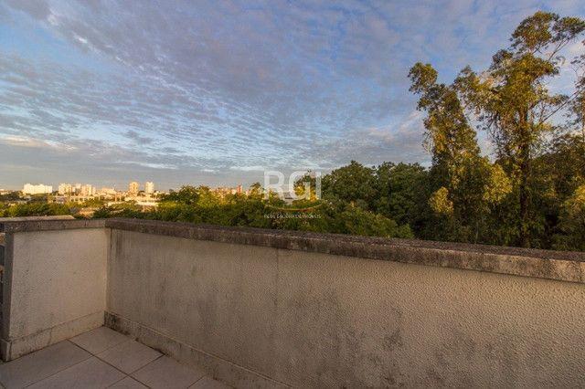 Apartamento à venda com 2 dormitórios em São sebastião, Porto alegre cod:EL50868367 - Foto 14