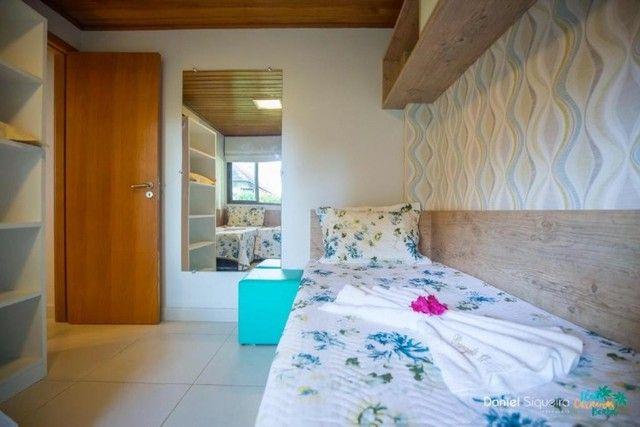 FA Casa beira mar na Praia dos Carneiros c/ 4 quartos - Foto 8