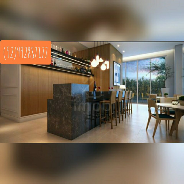 ??Condomínio Alto Padrão° Sofisticadíssimo e moderno Lá Maison!!!! - Foto 9