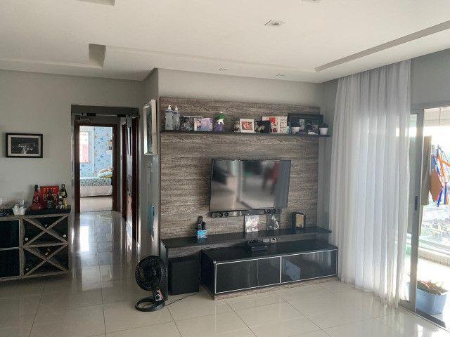 Vendo AP 3 suítes + gabinete + varanda gourmet no Marco.Ed. Madson Residence - Foto 5