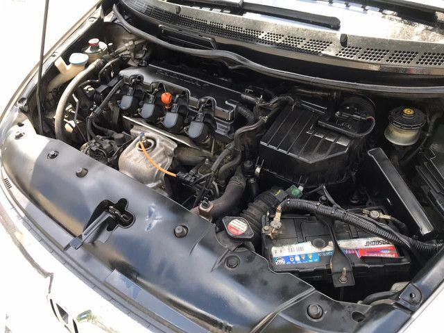 Honda new civic automatico - Foto 5