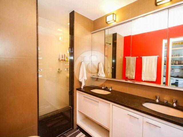 Casa à venda com 5 dormitórios em Gávea, Rio de janeiro cod:22652 - Foto 8