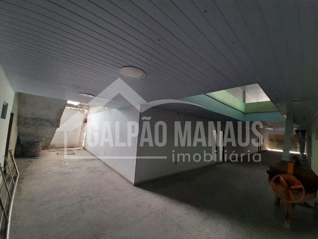 Prédio Comercial - 3 andares - Novo Aleixo - PRV53 - Foto 10