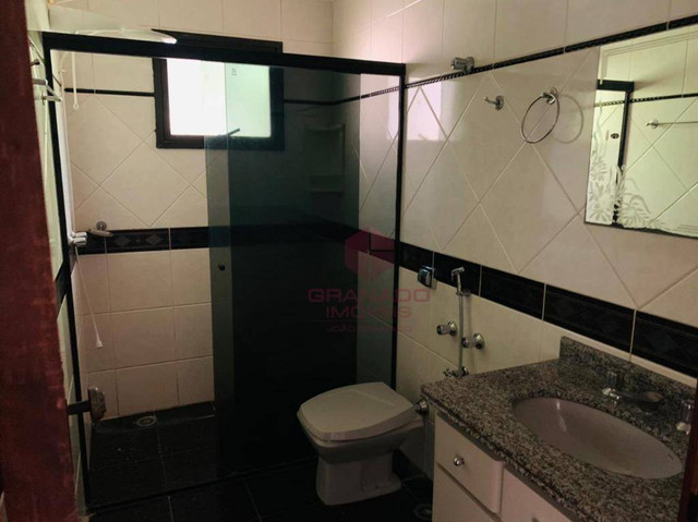 Apartamento com 3 dormitórios para alugar, 128 m² por R$ 1.300,00/mês - Zona 01 - Maringá/ - Foto 17