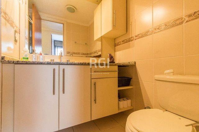 Apartamento à venda com 3 dormitórios em Vila ipiranga, Porto alegre cod:EL56355666 - Foto 8