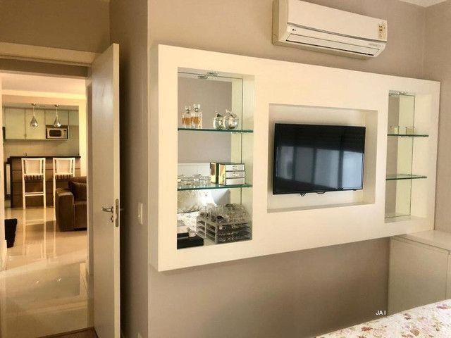 Apartamento à venda com 3 dormitórios em Vila ipiranga, Porto alegre cod:JA994 - Foto 3