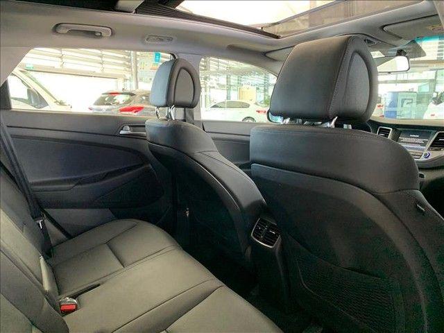 Hyundai Tucson 1.6 16v T-gdi Gls - Foto 7