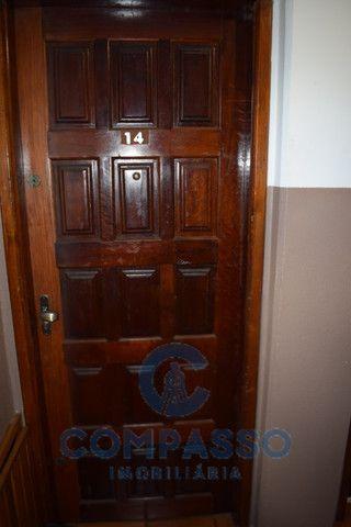 Apartamento para alugar com 1 dormitórios em Centro, Foz do iguacu cod:00597.001 - Foto 2