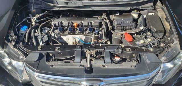 CIVIC 2012/2012 1.8 LXS 16V FLEX 4P AUTOMÁTICO - Foto 11