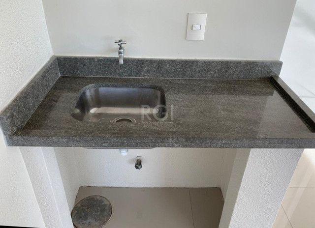 Apartamento à venda com 2 dormitórios em Vila jardim, Porto alegre cod:LU430585 - Foto 17