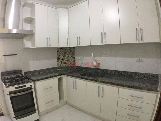 Casa com 3 dormitórios à venda, 99 m² por R$ 249.000,00 - Terra Rica - Piracicaba/SP