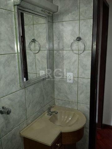 Apartamento à venda com 1 dormitórios em Vila ipiranga, Porto alegre cod:HM11 - Foto 17