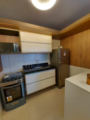 Apartamento com 2 ou 3 quartos com lazer completo na melhor região do Benfica - Foto 13