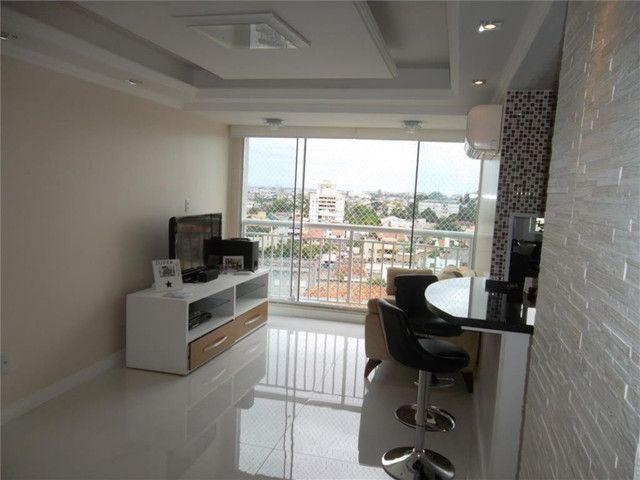 Apartamento à venda com 3 dormitórios em Jardim lindóia, Porto alegre cod:EL56352496 - Foto 3