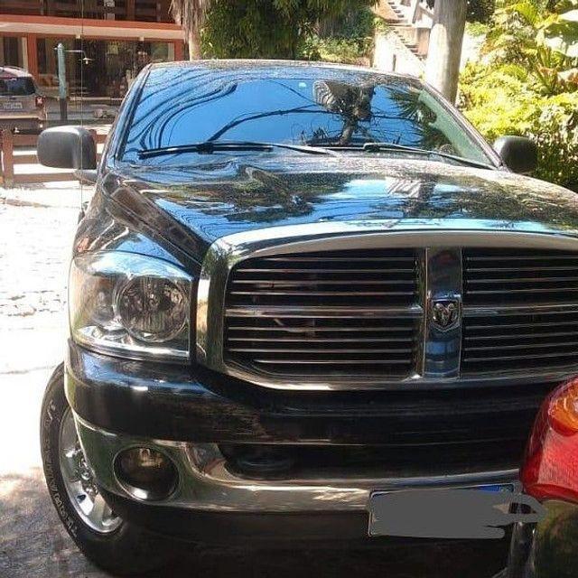 Dodge Ram 2008  - Foto 4