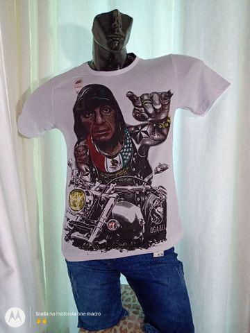 Camisa ogobel promoção valor R$: 14 reais - Foto 4