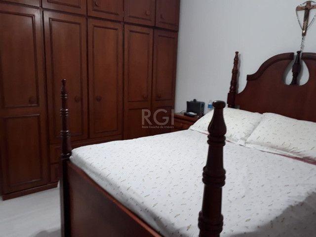 Apartamento à venda com 2 dormitórios em São sebastião, Porto alegre cod:LI50878584 - Foto 5