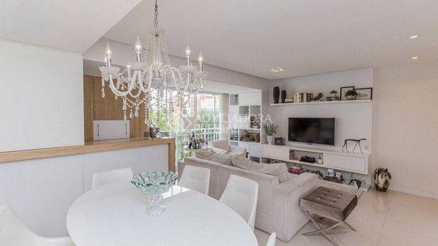 Apartamento à venda com 3 dormitórios em Jardim europa, Porto alegre cod:KO14000 - Foto 2