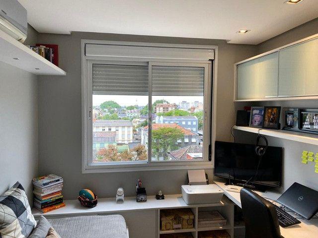 Apartamento à venda com 3 dormitórios em Jardim lindóia, Porto alegre cod:BT10933 - Foto 20